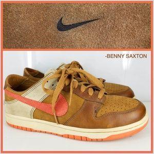 new style 34b15 edbe9 Nike · NIKE DUNK LOW NL GOLDEN HOPS WILD MANGO-PEARL 2005